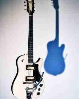 Blast Cult Relic Marquess Electric Guitar