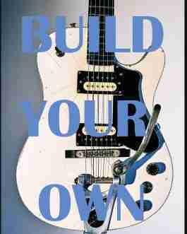 Marquess Electric Guitar – Customizable