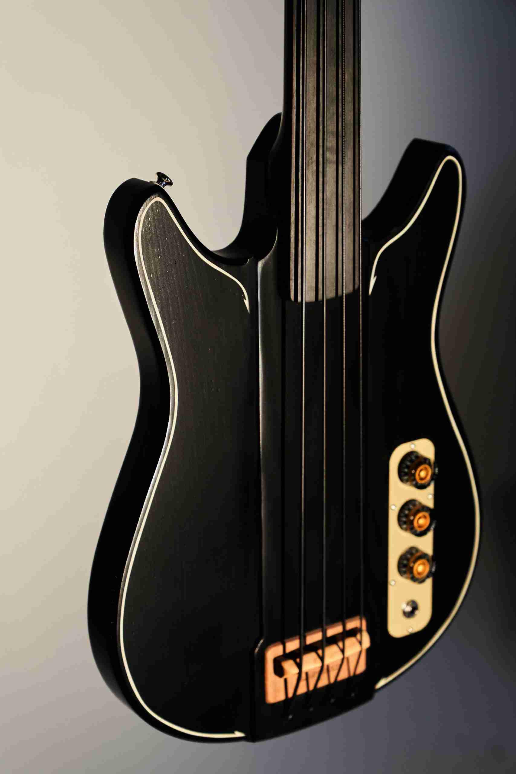 Gateway Electric Bass