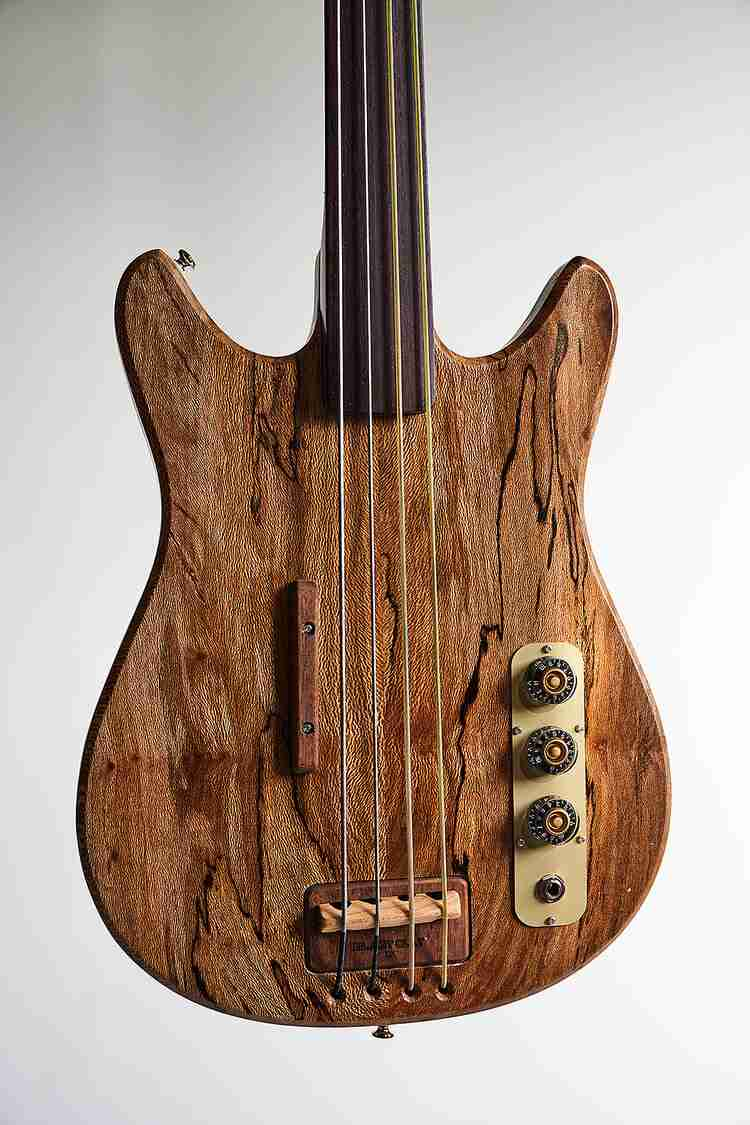 The Gateway Bass is Top 10 Bass of the year by NoTreble Users