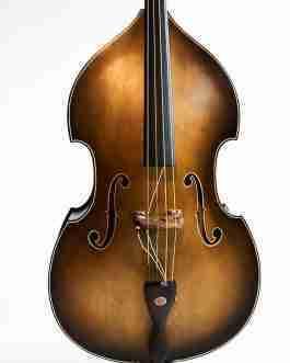 Removable Upright Bass
