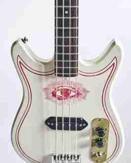 Magic 13 Electric Bass