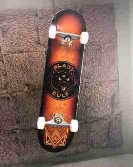 Blast Cult Complete Skateboard