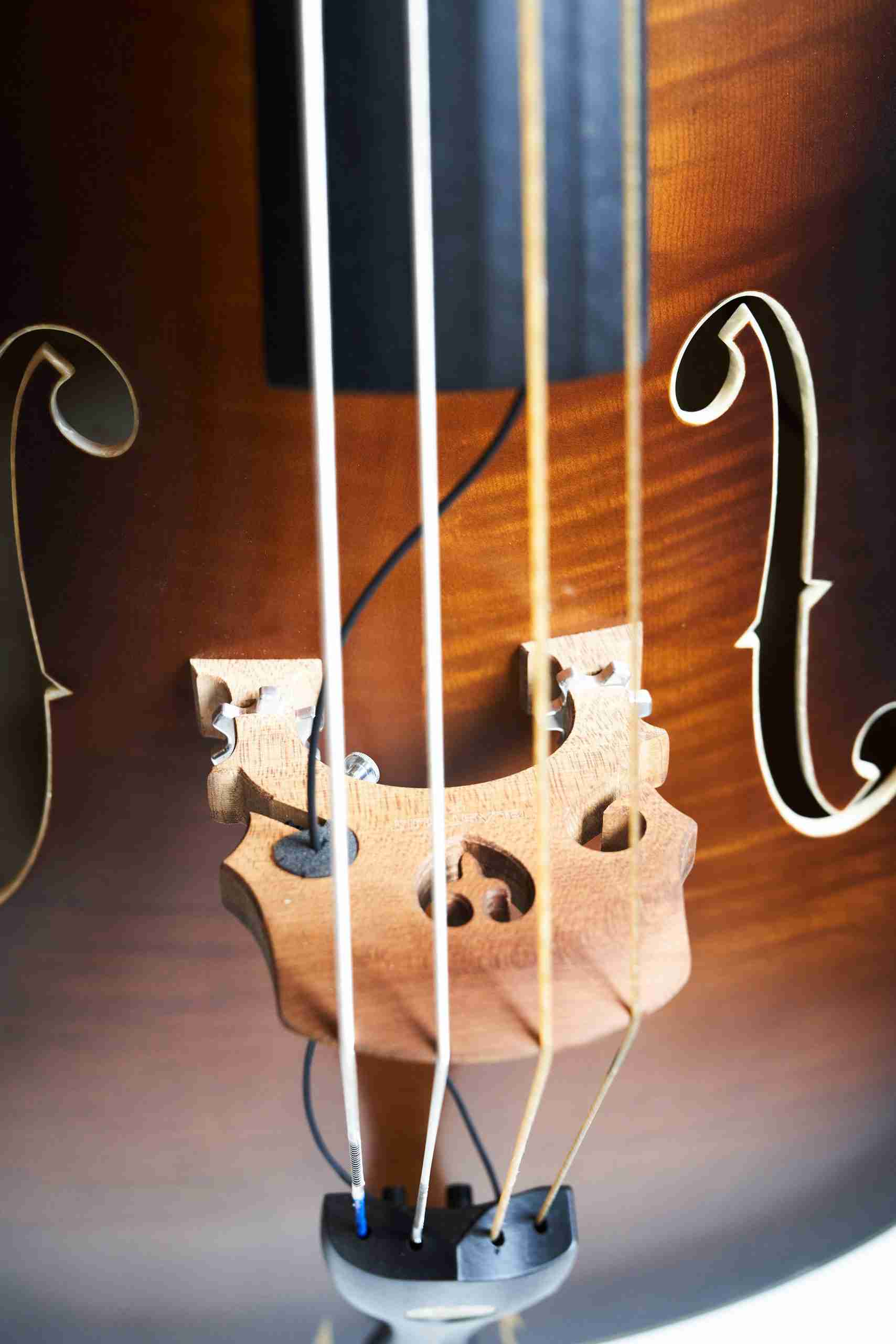 Double Bass Accessories