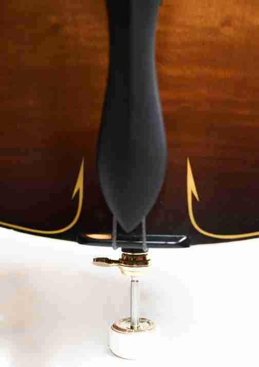Double Bass End Pin