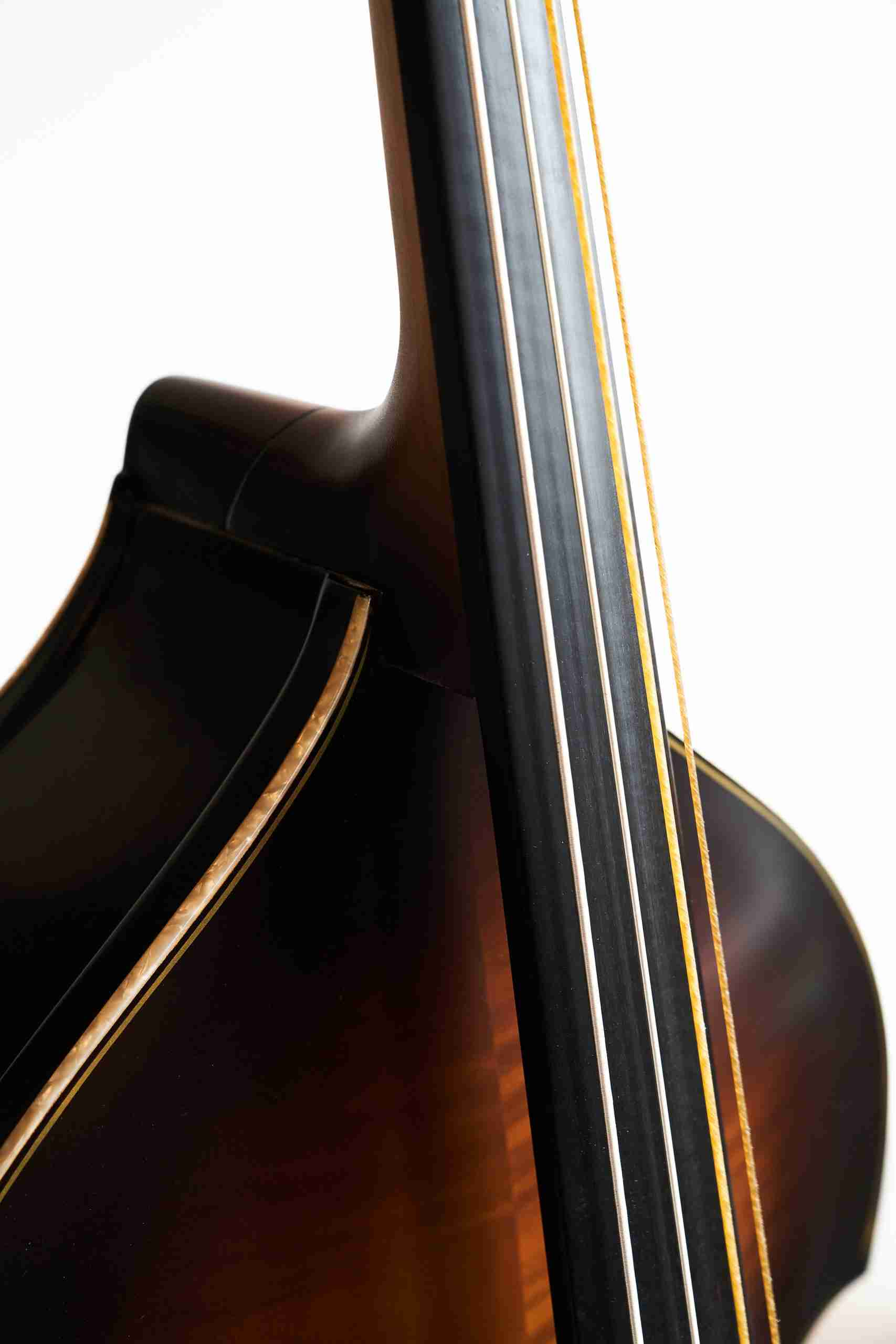 double Bass Strings